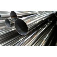 SUS 430 EN 1.4016 Stainless Steel Welded Pipe including Size Ø5 - Ø60 Manufactures