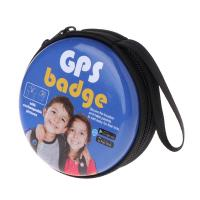 wholesale C18 GPS Badge Finder Device For Mobile Kids Bluetooth Anti-lost Locator Tracker Manufactures