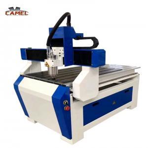 CA-6090 metal cnc engraver/router cnc 6090 Manufactures