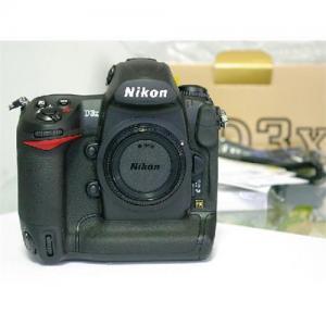 China Sell Nikon D3X on sale
