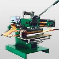Leveraged manual hot stamping machine Manufactures