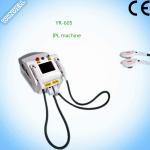 YR605 New Portable 2 Handles IPL Machine Manufactures