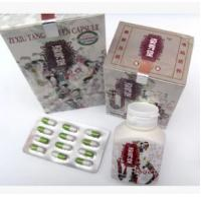 China Garcinia Garlic Methi Capsule Weight Loss Fat Burner Diet Detox Slimming Pills on sale
