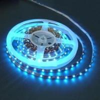 Non-waterproof flexible 5050 SMD LED strip lighting, SMD non-waterproof led tape Manufactures