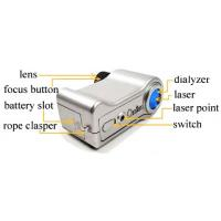 Small Size Hidden Camera Finder Counter Surveillance Equipment 920nm Wave Length Manufactures