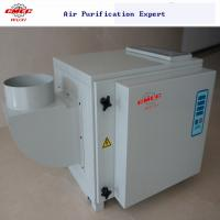 Commercial Air Cleaner Ionizer : Ionizer air purifier industrial purification eliminate
