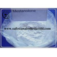 Anabolic Steroid Mestanolone Ermalone Powder for Bodybuilding Muscle Supplements CAS 521-11-9 Manufactures
