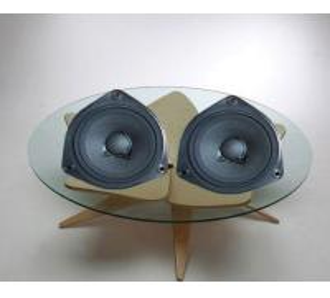 BOSE N4.5 speaker Manufactures