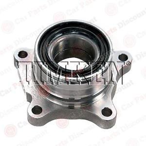 New Timken Wheel Bearing Module, BM500015     ebay policy      store credit       manufacturer packaging Manufactures