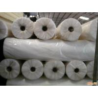 Filament yarn singeing geotextile Waterproof Polyester Fabric high construction Manufactures