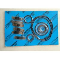 Genuine Hangcha Steering Gear Repair Kit BZZA-125VA-1 /  HC Forklift Steering Repair Bag Manufactures