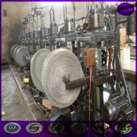 China stainless steel 40-100 model knitted mesh on sale