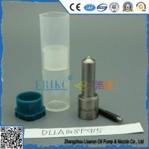 Komatsu  ERIKC DLLA148 P915 Denso diesel injector nozzles 0934009150 fuel nozzle DLLA 148 P915 for injector nozzles Manufactures