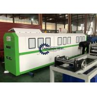 Automatic Stud And Track Roll Forming Machine For C U Light Steel Keel Frame Structure Manufactures