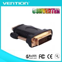 China DVI Male to HDMI Female HDMI Adaptors 1080p 3D High Speed DVI to HDMI Adaptor on sale