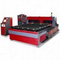 Laser Cutting Machine, Adapts Computer Control Technology and High Performance CNC Power System Manufactures