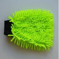 Car Wash Mitt (RW-S03) Manufactures