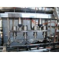 TGX4-4-2 Linear 3-in-1 Water Filling Machine Manufactures