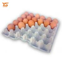 China Breeder Egg Tray Manufacturer Recycled Pulp Molded Egg Tray Whatsapp:+8615638238763 on sale