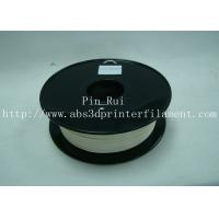Makerbot PLA Fluorescent Filament 1kg / Spool , Good Toughness Manufactures