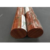 Quality Decorative Suspending Linear Metal Ceiling in building Aluminum Round Tube for sale