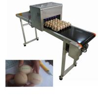 Automatic Egg Date Stamp MachineWith Six Ink Can Print 1.2 Million Eggs Manufactures