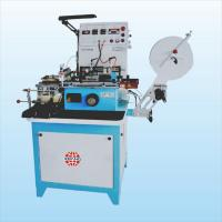 Hot / Cold Cutting Automatic Label Cutting Machine 0-200/Min YSS-286 Manufactures