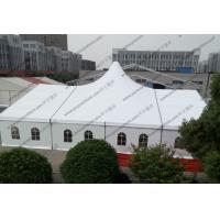 Shaped Customized Mixed Outdoor Event Tent Manufactures