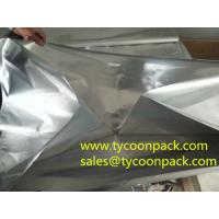 1000kg Laminated Aluminum Bags for industrial usage Manufactures