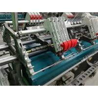 China Reliable Assembly Spinning Equipment , Energy Saving Yarn Spinning Machine on sale