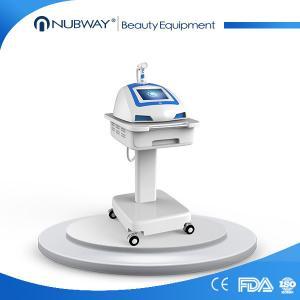 output spot size 1cm2 portable ultrashape hifu fat reduction machine/ liposounics Manufactures