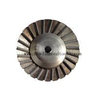 China Diamond Grinding Wheel for Concrete on sale