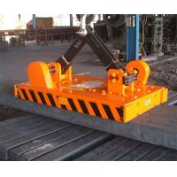 Auto Type Steel Plate Lifting Magnets Permanent Easily Safely Move Materials Manufactures