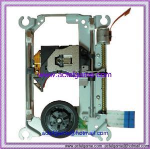 PS2 slim laser lens SPU 3170 with mechanism PS2 repair parts Manufactures