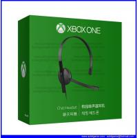 Xbox one Chat Headset Xbox ONE game accessory Manufactures
