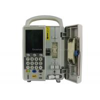 3.2 Inch Display Electrical Medical Instruments , Portable Automatic Infusion Pump Manufactures