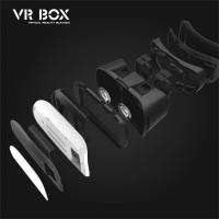 2016 new arrival High quality brand 3d glasses / vr box / virtual reality glasses for phon Manufactures