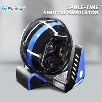 12 Months Warranty 9D Vr Cinema Type Funinvr VR Shuttle Space - Time Simulator Manufactures