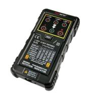 Electrical Motor Phase Rotation Tester System Frequency Range Tester High Safety Manufactures