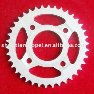 108-07Motorcycle Sprocket Kit Manufactures
