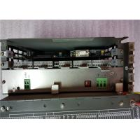China Siemens Simadyn SRT 400 6DD1682-0CG0 Chassis With Power Supply 3E INCLUDING CONTROL CARD 0XX84 on sale