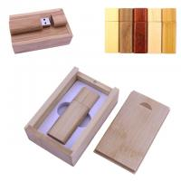 Eco Friendly Personalised Wooden USB flash Drive 8Gb for Coporate gifts Manufactures