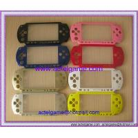 PSP Front Plate PSP face plate PSP repair parts Manufactures