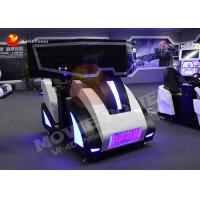 China Interactive Driving Game F1 Car Race Simulator Virtual Reality Gaming Devices on sale