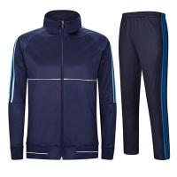 China Polyester Mens Jogging Suits , Track Suits For Men Exercise Less Pressure on sale