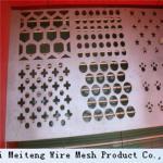 steel 304 Perforated metal plates/Perforated Metal Mesh/Perforated Metal Sheets Manufactures