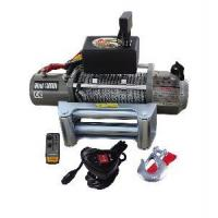 Electric Winch Sc13000t Manufactures