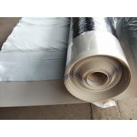 China HDPE self-adhesive roofing membrane on sale