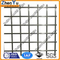 China hot sale 2x2 galvanized welded wire mesh for fence panel with top quality cheap price on sale