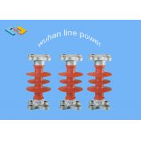 15 KV Composite Station Post Insulators 5KN For Electrical Power Apparatus Manufactures